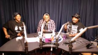 The Roll Out Show - Freaky Friday 10-23-15 pt 1 of 2