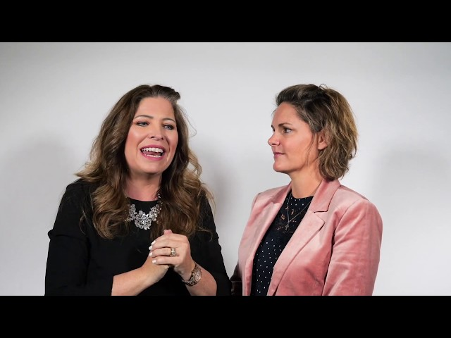 How To Teach Your Kids To Communicate - Amber Lia and Wendy Speake