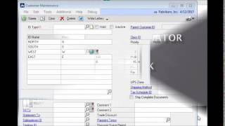 WilloWare Next Number Generator for Microsoft Dynamics GP