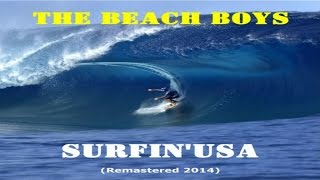Taken from the Beach Boys Remastered album: Surfin' U.S.A.  J. Joes...