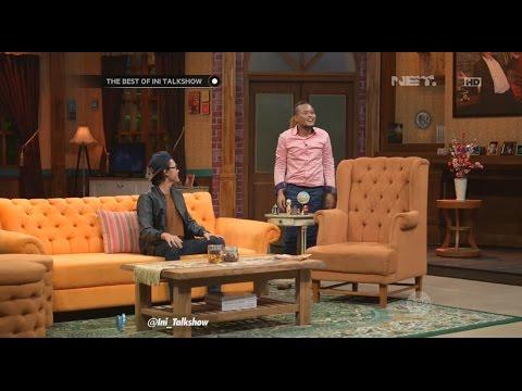 The Best of Ini Talkshow - Sule Kecapean Berperan Ganda Saat Rizky Febian Datang