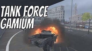 Tank Force gamium #wot #f2p #tanks 2018 09 22 13 11 29 176