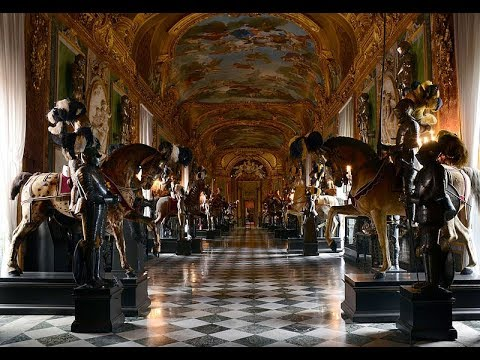 Places to see in ( Turin - Italy ) Armeria Reale