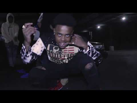 Fresno Rappers - C I A - Out ThA Mud | Shot By NoEdit559