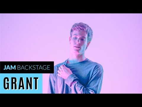 Interview with GRANT | JAM Backstage