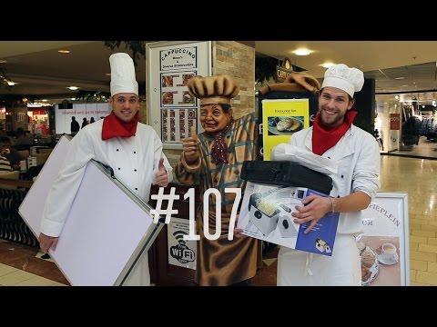 #107: Supermarkt Meal [OPDRACHT]