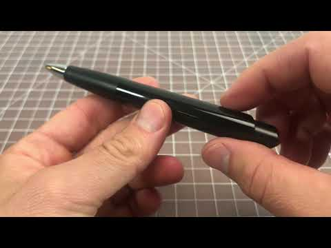 Fisher Space Pen Eclipse Ballpoint Pen Review