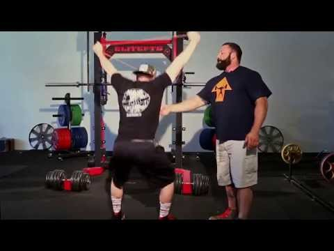 How to Squat - Duffin Movement Series (DMS) - Public