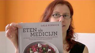 Eten als Medicijn van Dale Pinnock - boekrecensie