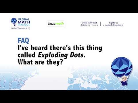 Buzzmath GMP FAQ number 1 - YouTube