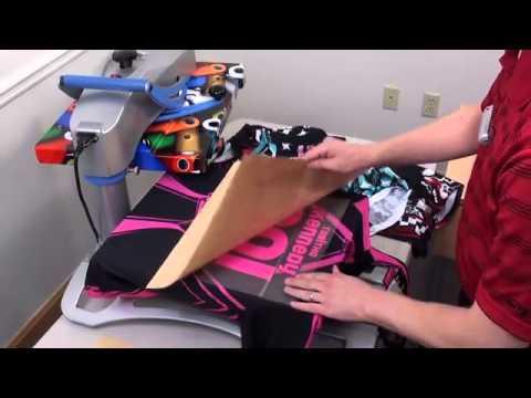 Cómo crear Jerseys para Motocross   - YouTube 1f1add726ca6f