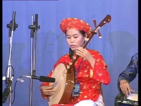 Liên Nam - Liên hoan truyền hình Kiên Giang 2011
