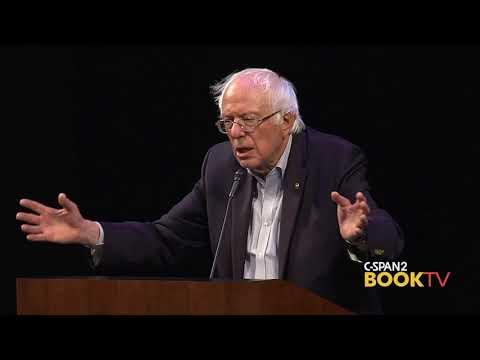 "Bernie Sanders, ""Guide to Political Revolution"""