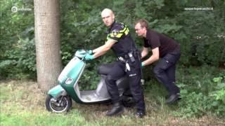 Utrecht: moord Ranko Scekic aan de Kretadreef
