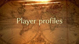 EU4 - Rights of Man - Player profiles for dev MP stream