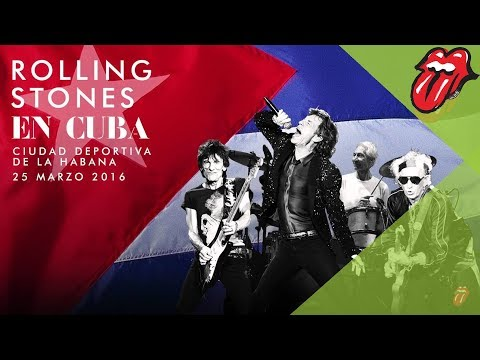 The Rolling Stones are coming to Cuba! Thumbnail image