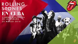 The Rolling Stones are coming to Cuba!