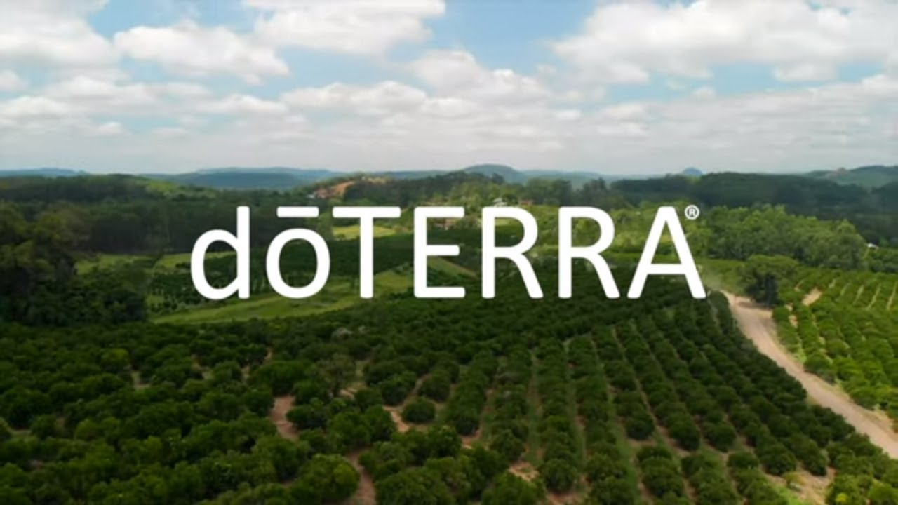 Our Story | doTERRA Essential Oils