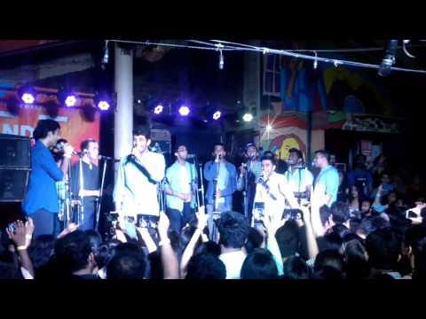 Penn Masala - The Humma Song @ High Spirit , Pune Mp3