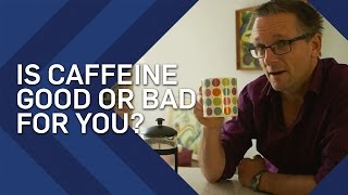 Is Drinking Caffeine Good Or Bad For You? - Brit Lab