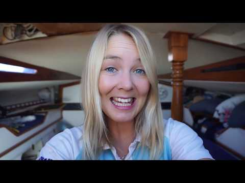 WHALESHARK GUIDE, A day in the life (Sail Salina) Ep 7
