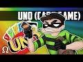NOGLA THE UNO ROBBER Uno Card Game 38 Ft Chilled Smii7y Nogla mp3