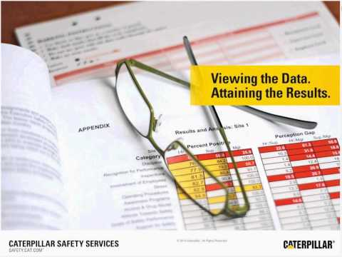 Safety Webinar for Utilities | Safety Perception Survey is Your Baseline for Improvement