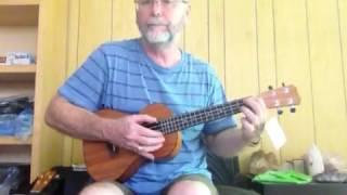 Islander all solid mahogany tenor