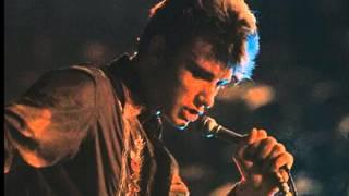 Dans Ce Train par Johnny Hallyday
