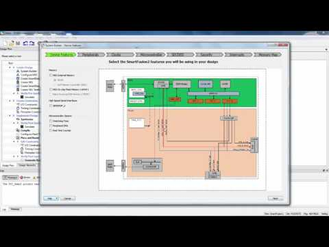 Getting Started with Microsemi SmartFusion2 System on Chip (Part 3) – ARM Microcontroller Subsystem