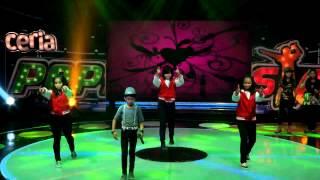 Repeat youtube video Ceria Popstar: Wafiy - Aku Mahu Dia