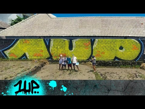 1UP - BALI FLAVOUR - INDONESIA
