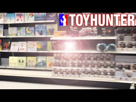 The Grady Twins PoP! Target WHY!!!!