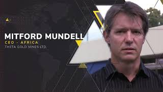 Investor Stream chats with: Mitford Mundell, Theta Gold Mines (ASX:TGM) CEO - Africa (September 14)