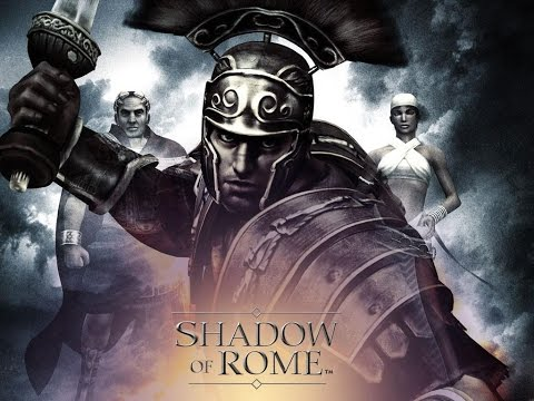 Shadow of Rome Full Movie All Cutscenes