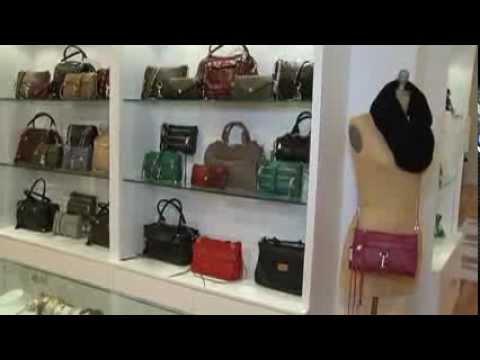 Fall 2012 Fashion Trends in Jewellery - Shaw TV Victoria