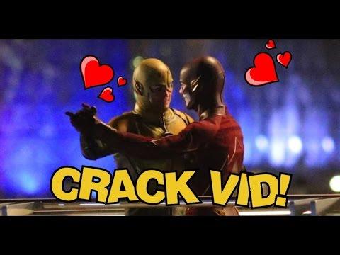 The Flash!CRACK VID