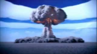 Tsar Bomba, largest thermonuclear hydrogen bomb ever tested