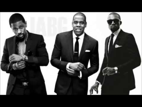 Jay Z Tom Ford X Big Sean X Kanye West Type beat (prod. by juggernaut)