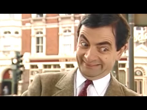 Shop Till You Drop | Funny Clips | Mr Bean Official