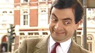 Shop Till You Drop Funny Clips Mr Bean Official