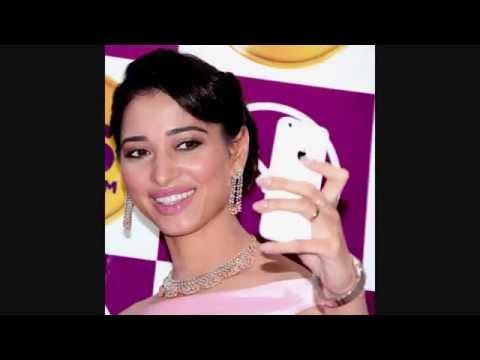 Tamanna Bhatia Latest Photoshoot - hybiz