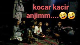 Kompilasi Prank Pocong Indonesia part 1