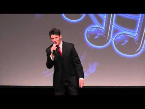 Michael Buble - Cry Me A River - Nicholas Crossen (Cover)