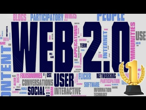 How to use web 2.0 properties for SEO?