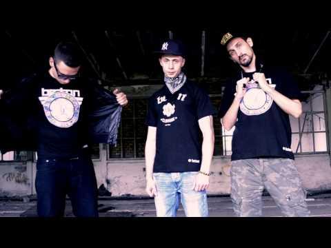 FLOW , MIJA , CORONA - AMIN (Official Video)