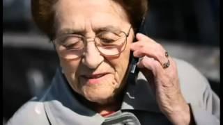 Babcia dzwoni na policję