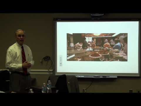 Athens-Clarke County Manager Alan Reddish Shares his Experiences in China