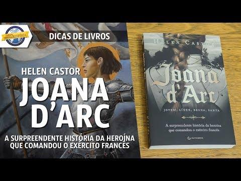 Joana dArc de Helen Castor