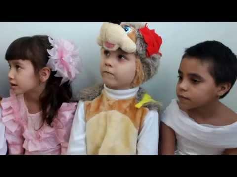 "БФ ""Наши дети"" - Программа 'ДОМИКИ'"